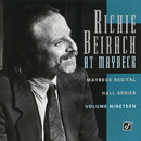 The Maybeck Recital Series, Vol. 19/Richie Beirach