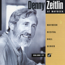 The Maybeck Recital Series, Vol. 27/Denny Zeitlin