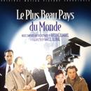 Le plus beau pays du monde (Original Motion Picture Soundtrack)/Antoine Duhamel
