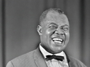 Blueberry Hill (Live On The Ed Sullivan Show, December 23, 1962)/Louis Armstrong