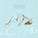追い風/SHE'S