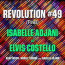 Revolution #49 (Parlé) (feat. Isabelle Adjani)/Elvis Costello & The Attractions