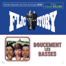 Flic Story (Original Motion Picture Soundtrack)/Claude Bolling