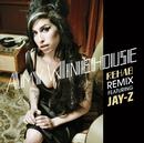Rehab  (Remix) (Edited Version) (feat. JAY-Z)/Amy Winehouse