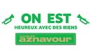 Heureux avec des riens/Charles Aznavour