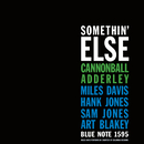 Somethin' Else/Cannonball Adderley