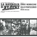 La battaglia di Algeri (Original Motion Picture Soundtrack)/Ennio Morricone