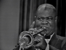 (Up A) Lazy River (Live On The Ed Sullivan Show, July 2, 1961)/Louis Armstrong