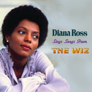 Sings Songs From The Wiz/Diana Ross
