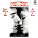 John And Mary (Original Motion Picture Score)/Quincy Jones