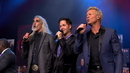 Journey To The Sky (Live At Bon Secours Wellness Arena, Greenville, SC/2018)/Gaither Vocal Band