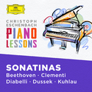 Piano Lessons - Piano Sonatinas by Beethoven, Clementi, Diabelli, Dussek, Kuhlau/Christoph Eschenbach