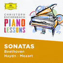Piano Lessons - Piano Sonatas by Haydn, Mozart, Beethoven/Christoph Eschenbach