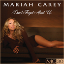 Don't Forget About Us - EP/Mariah Carey