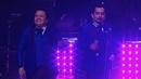 Amigos Nada Más (Live)/Los Ángeles Azules