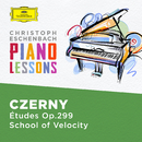 Piano Lessons - Czerny: 40 Etudes, Op. 299 The School of Velocity/Christoph Eschenbach