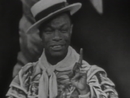 Calypso Blues (Live On The Ed Sullivan Show, May 7, 1950)/Nat King Cole