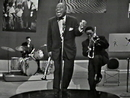 Blueberry Hill (Live On The Ed Sullivan Show, March 5, 1961)/Louis Armstrong