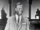 Little Girl (Live On The Ed Sullivan Show, October 23, 1955)/Nat King Cole