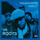 Lazy Afternoon (Alternate Version) / Silent Treatment (Street Mix)/The Roots