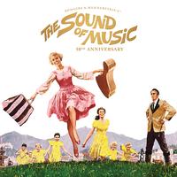 Sound Of Music 50th Anniversary Edition/Original Soundtrack