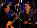 Mi Buena Suerte (En Directo Desde Los Angeles MTV Unplugged) (feat. Diego Torres)/Los Tigres Del Norte