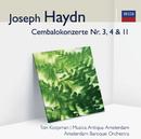 Haydn: Cembalokonzerte/Ton Koopman