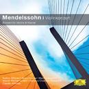 Mendelssohn - Violinkonzert, Konzert für Violine und Klavier (Classical Choice)/Wiener Philharmoniker