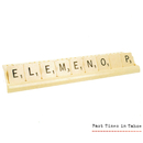 Fast Times In Tahoe/Elemeno P