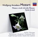Mozart: Messe c-moll (Audior)/English Baroque Soloists, John Eliot Gardiner