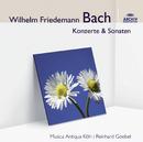 Concerti (Audior)/Musica Antiqua Köln, Reinhard Goebel