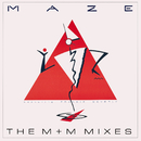 The M+M Mixes (feat. Frankie Beverly)/Maze