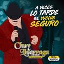 A Veces Lo Tarde Se Vuelve Seguro (Versión Mariachi)/Chuy Lizárraga y Su Banda Tierra Sinaloense