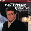 Franz Schubert: Winterreise, D.911, Op.89/Hermann Prey, Wolfgang Sawallisch