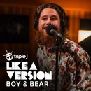 Don't You (Forget About Me) (triple j Like A Version) (feat. Annie Hamilton)/Boy & Bear