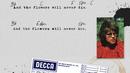 The Flowers Will Never Die (Piano Demo / Lyric Video)/ELTON JOHN