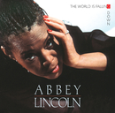 The World Is Falling Down/Abbey Lincoln