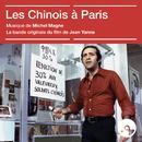 Les chinois à Paris (Bande originale du film)/Michel Magne