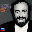 Pavarotti singt Verdi/Luciano Pavarotti