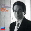Carreras singt Puccini/José Carreras