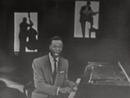 Looking Back (Live On The Ed Sullivan Show, April 13, 1958)/Nat King Cole