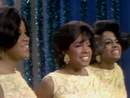 More (Live On The Ed Sullivan Show, May 1, 1966)/The Supremes