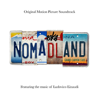 ハイレゾ/Nomadland (Original Motion Picture Soundtrack)/Various Artists