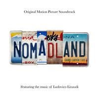 Nomadland (Original Motion Picture Soundtrack)/Various Artists