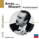 Arrau spielt Mozart (ELO)/Claudio Arrau