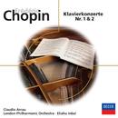 Chopin: Klavierkonzerte Nr. 1 & 2/Claudio Arrau, London Philharmonic Orchestra, Eliahu Inbal