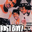 LB  IV Life/Lost Boyz