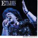 Seven Year Itch/Etta James
