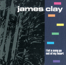 I Let A Song Go Out Of My Heart/James Clay