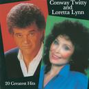 20 Greatest Hits/Conway Twitty, Loretta Lynn